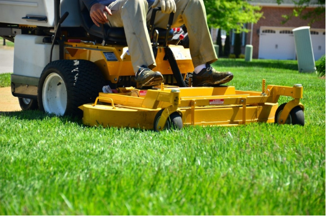 Lawn Care Richmond VA